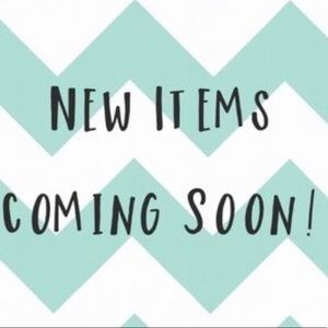 Accessories - NEW ITEMS COMING THIS WEEK(end)  🛍 🛒